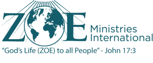 ZOE Ministries International - Gods Life to All People