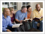 ZOE Ministries International - Join A Group