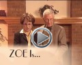How was ZOE Ministries Established?