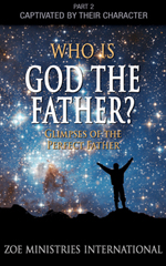 "Purchase ""Who Is God the Father"" eBook"