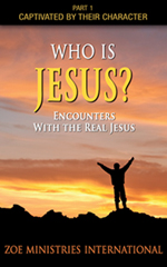 "Purchase ""Who Is Jesus"" eBook"